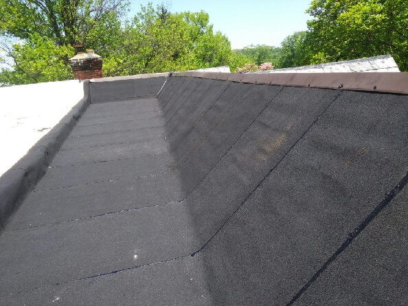 Gallery Coastal Roofing Co Inc